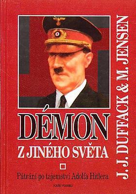 Jensen Manfred, Josef Dvořák, J. J. Duffack – Démon z jiného světa