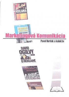 Pavel Horňák – Marketingová komunikácia Horňák, Pavel