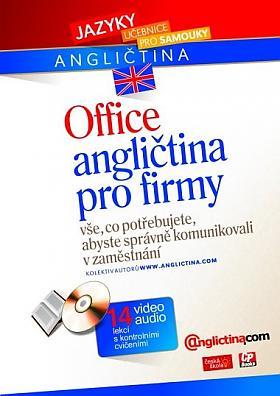 Office Angličtina pro firmy