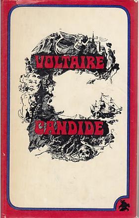 Voltaire – Candide a jiné povídky
