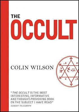 Colin Wilson – The Occult