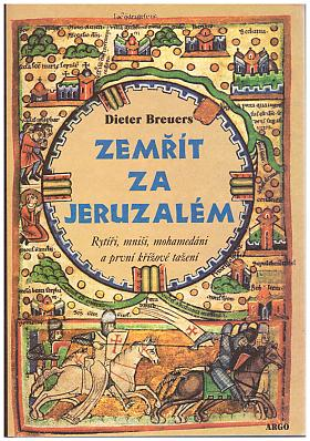 Dieter Breuers – Zemřít za Jeruzalém