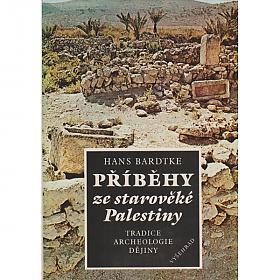 Hans Bardtke – Příběhy ze starověké Palestiny