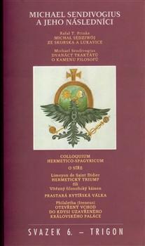 Antologie – Michael Sendivogius a jeho následníci