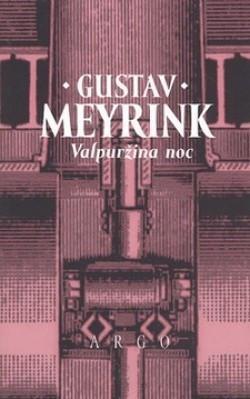 Gustav Meyrink – Valpuržina noc