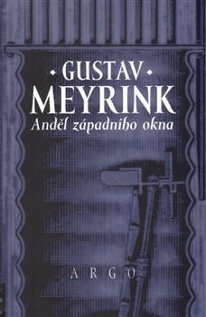 Gustav Meyrink – Anděl západního okna
