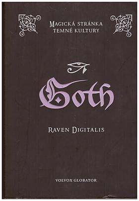 Raven Digitalis – Goth