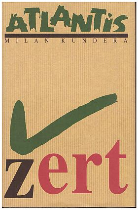 Milan Kundera – Žert