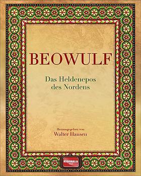 Walter Hansen – Beowulf