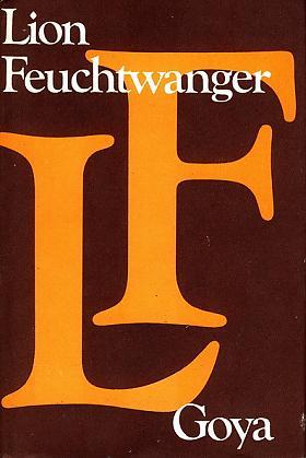 Lion Feuchtwanger – Židovka z Toleda