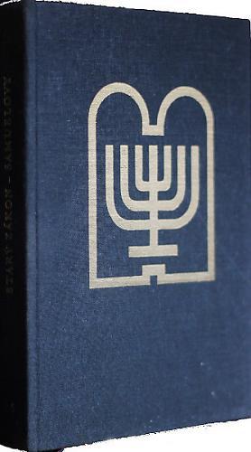 Starý Zákon sv. 3. - Čtvrtá a Pátá kniha Mojžíšova - Numeri - Deuteronomium