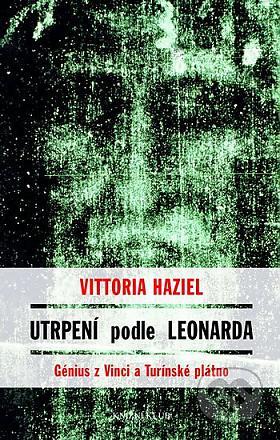 Vittoria Haziel – Utrpení podle Leonarda