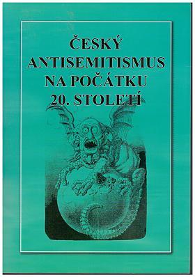 Český antisemitismus na počátku 20. století