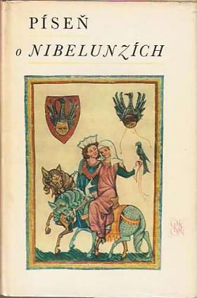 Píseň o Nibelunzích