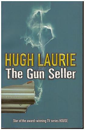 Hugh Laurie – The Gun Seller