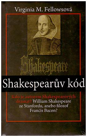 Virginia M. Fellowsová – Shakespearův kód
