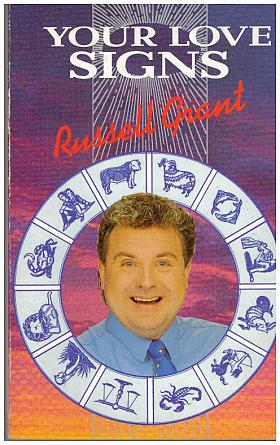 Russell Grant – Your Love Signs
