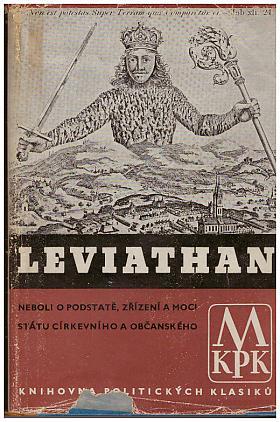 Thomas Hobbes – Leviathan
