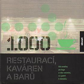 Luke Herriott – 1000 restaurací, kaváren a barů