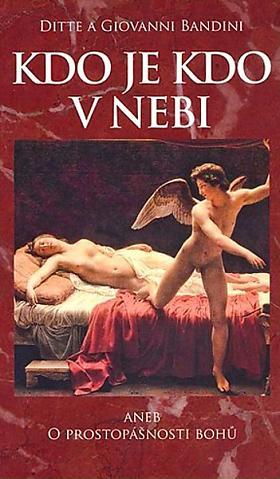 Ditte Bandini, Giovanni Bandini – Kdo je kdo v nebi