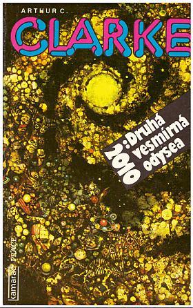 Arthur Charles Clarke – 2010: Druhá vesmírná odysea