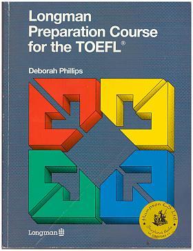 Deborah Phillips – Longman Preparation Course for the TOEFL
