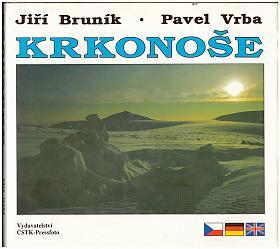 Pavel Vrba Jiří Bruník – Krkonoše