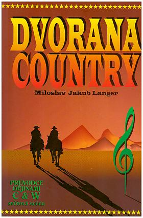 Miloslav Jakub Langer – Dvorana country
