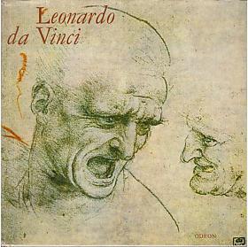 Jaromír Pečírka – Leonardo da Vinci
