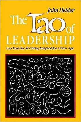John Heider – The Tao of leadership