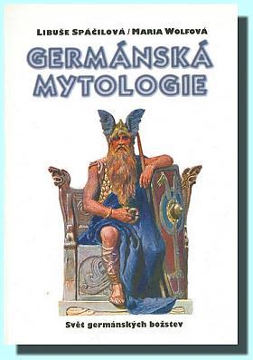 Germánská mytologie Spáčilová, Libuše