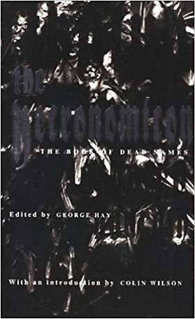 George Hay – The Necronomicon