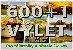 600+1 výlet