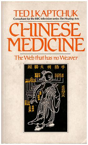 Ted. J. Kaptuchuk – Chinese medicine