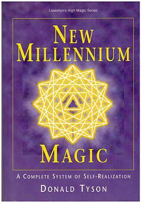 Donald Tyson – New Millennium Magic