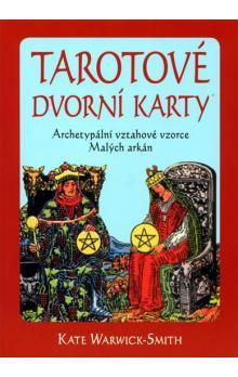 Kate Warwick-Smith – Tarotové dvorní karty