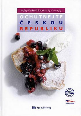 Štěpánka Orsáková – Ochutnejte Českou republiku