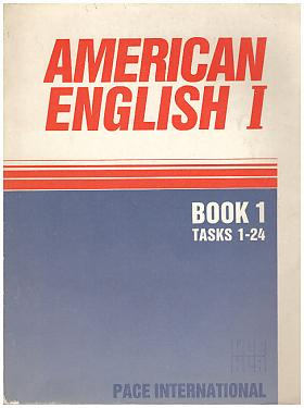 Edwin T. Cornelius – American English I book 1