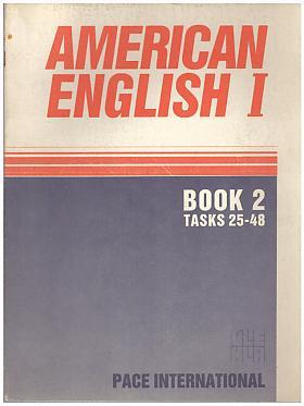 Edwin T. Cornelius – American English I book 2