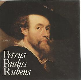 Ivo Krsek – Petrus Paulus Rubens