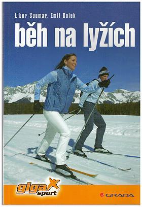 Libor Soumar – Běh na lyžích