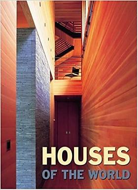 Francisco Asensio Cerver – Houses of the world