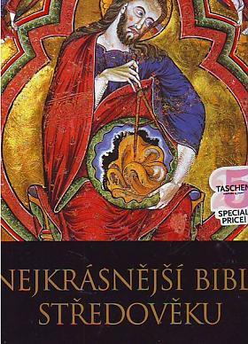 Andreas Fingernagel, Christian Gastgeber – Nejkrásnější bible středověku