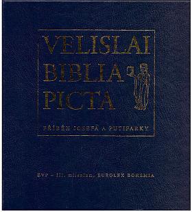 Velislav the Canon – Velislai biblia picta