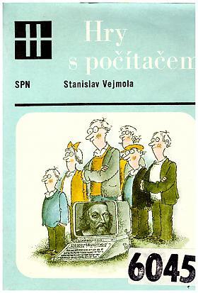 Stanislav Vejmola – Hry s počítačem