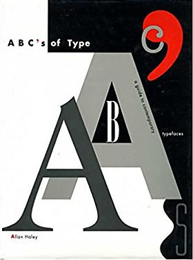 Allan Haley – ABC's of Type