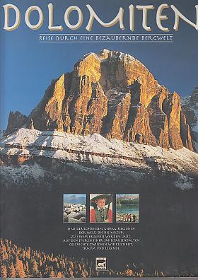 Cristina Todeschini – Dolomiten Reise durch eine bezaubernde Bergwelt