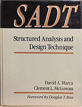 David A. Marca – SADT Structured Analysis and Design Techniques