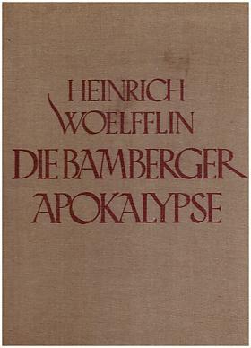 Heinrich Wölfflin – Die Bamberger Apokalypse