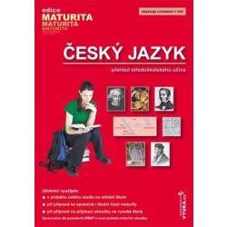 Drahuše Mašková – Český jazyk Přehled středoškolského učiva